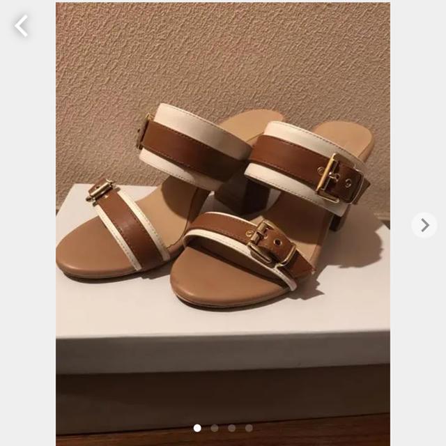 GYDA(ジェイダ)の3月中値下げ!!!【GYDA】サンダル レディースの靴/シューズ(サンダル)の商品写真