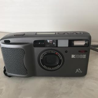 リコー(RICOH)のR ICOH フイルムカメラ レトロ(フィルムカメラ)