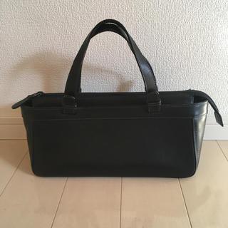 キタムラ(Kitamura)のキタムラ  トートバック 濃紺(トートバッグ)