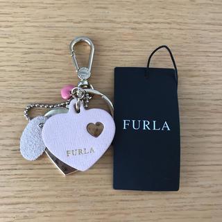 Furla - FURLA キーリング ピンク