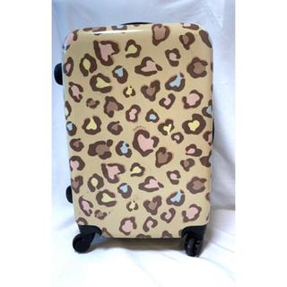 Nina mew - ニーナミュウ  キャリーケース スーツケース