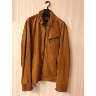 JACKROSE - JACKROSE antique leather jacket 5size