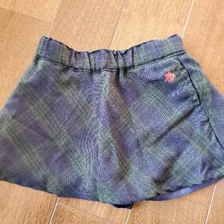 ポロラルフローレン(POLO RALPH LAUREN)のPOLOBaby キュロット ベビー スカート(スカート)