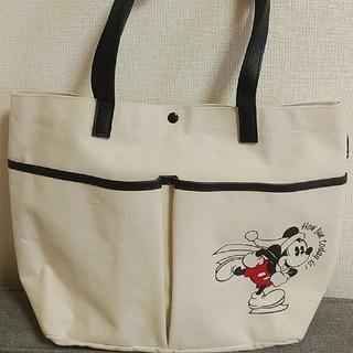 ミッキーマウス - ミッキーマウス ビッグトートバッグ