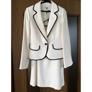 ジャケット スカート ワンピース 3点セット(スーツ)