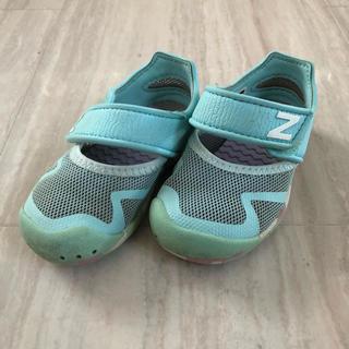 ニューバランス(New Balance)の【kids】NB 靴(スニーカー)