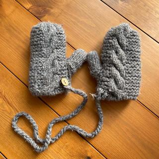 プティマイン(petit main)のプティマイン 手袋(手袋)