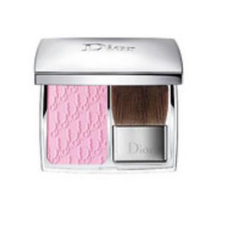 ディオール(Dior)のディオールスキン ロージー グロウ 001 ペダル チークカラー(チーク)