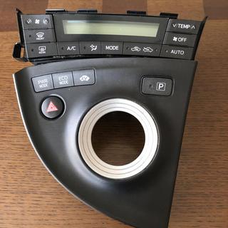 トヨタ(トヨタ)のプリウス 30前期 LED打ち替え2点(車種別パーツ)