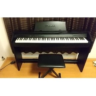 電子ピアノ CASIO Privia PX-750