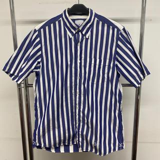 ユニフォームエクスペリメント(uniform experiment)のuniform experiment 半袖シャツ(シャツ)