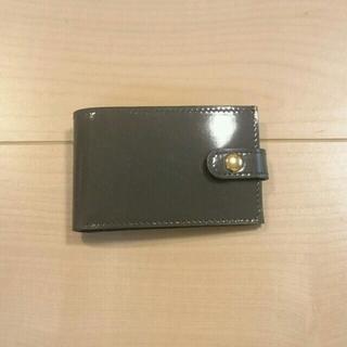 バーニーズニューヨーク(BARNEYS NEW YORK)のアンキャセット❤ミニ財布(財布)