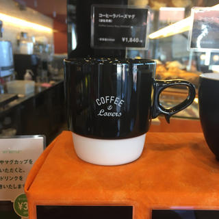 タリーズコーヒー(TULLY'S COFFEE)のタリーズ/マグカップ(マグカップ)