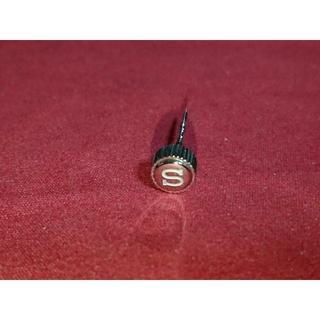 セイコー(SEIKO)のセイコーボーイ NH36A用専用リューズ 0020ケース専用 7S26-0020(腕時計(アナログ))