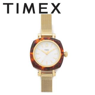 タイメックス(TIMEX)のTIMEX タイメックス ウォッチ 腕時計 ヘレナ(腕時計(アナログ))