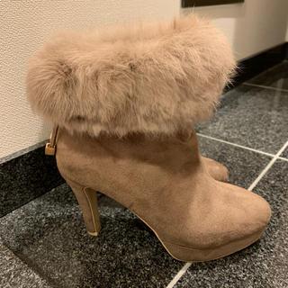 トランテアンソンドゥモード(31 Sons de mode)の31ブーツ(ブーツ)