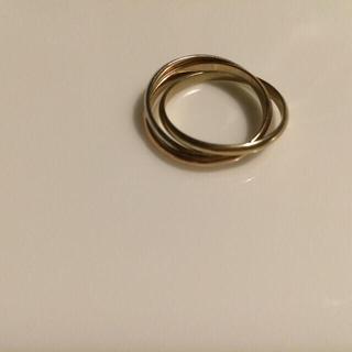 ヨンドシー(4℃)のsale♩ 4℃ ring(リング(指輪))