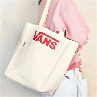 ヴァンズ(VANS)のVANS×Kastane☆スペシャルコラボトートバック(トートバッグ)