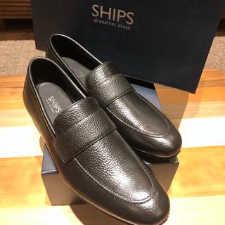 SHIPS - SIPS シップス  ドレスシューズ