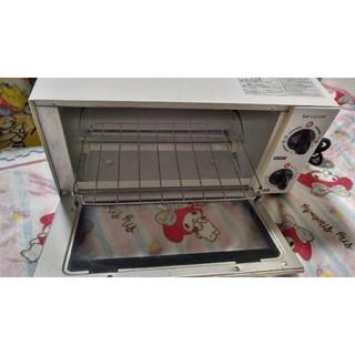 コイズミ(KOIZUMI)の【中古・美品】コイズミ ハイパワーオーブントースター(調理機器)