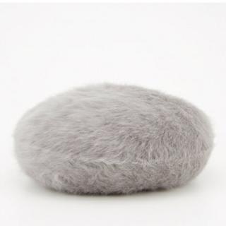 アズールバイマウジー(AZUL by moussy)のベレー帽【新品未使用品】(ハンチング/ベレー帽)