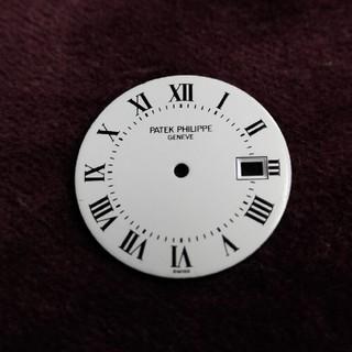 パテックフィリップ(PATEK PHILIPPE)のパテックフィリップPatek Phillipe女性用時計デート付きダイヤル文字盤(腕時計)