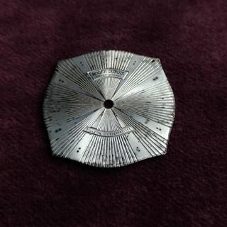 ロジェデュブイ(ROGER DUBUIS)のロジャデュブイRoger Dubuis時計ダイヤル文字盤Simpathie訳アリ(腕時計(アナログ))