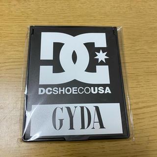 ジェイダ(GYDA)のGYDA ノベルティ DC ミラー 鏡(ミラー)