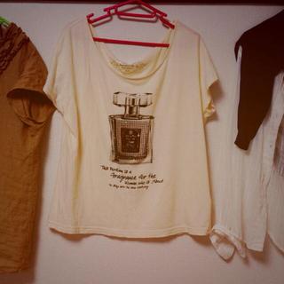 ミスティウーマン(mysty woman)の⭐mysty woman Tシャツ⭐(Tシャツ(半袖/袖なし))