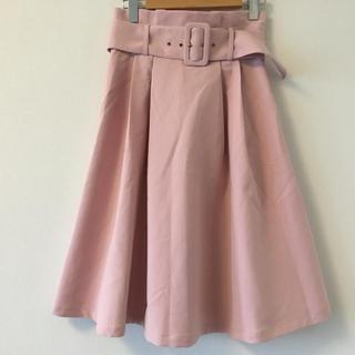ダチュラ(DaTuRa)のダチュラ スカート ひざ丈スカート FREE(ひざ丈スカート)