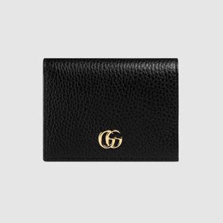 グッチ(Gucci)のグッチ プチ マーモント 財布 サイフ ミニ ウォレット(財布)
