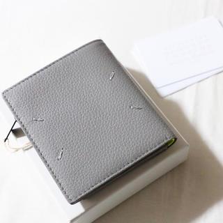 マルタンマルジェラ(Maison Martin Margiela)の新品 Margiela メゾンマルジェラ マルタンマルジェラ 財布 ウォレット(財布)