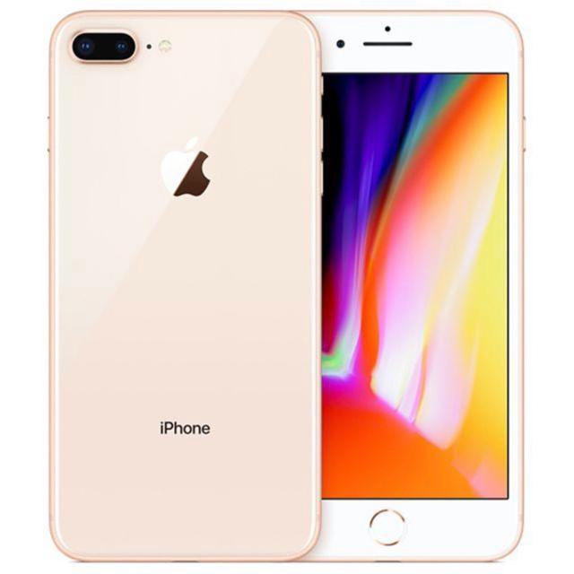 iphone ケース 2台用 | Apple - iPhone 8 Plus Gold 64 GB docomo  極美品 完売品の通販 by coco's shop|アップルならラクマ