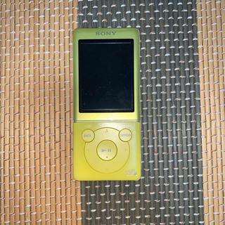 ウォークマン(WALKMAN)のSONY NW-S775 16GB(ポータブルプレーヤー)