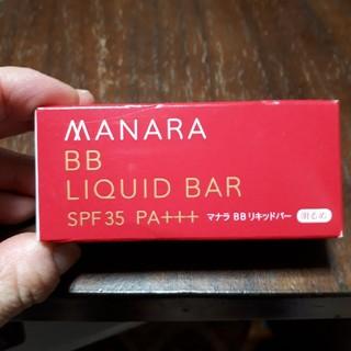 マナラ(maNara)のria様専用 マナラ BB リキッドバー 明るめ(BBクリーム)