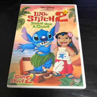 ディズニー(Disney)のリロ&スティッチ2 DVD(舞台/ミュージカル)