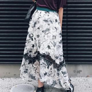 アメリヴィンテージ(Ameri VINTAGE)のアメリ   スカート(ロングスカート)