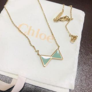 クロエ(Chloe)のChloe ネックレス♡(ネックレス)