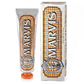 マービス(MARVIS)のMARVIS スペシャルエディション ORANGE BLOSSOM BLOOM(歯磨き粉)
