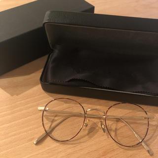 アヤメ(Ayame)のOWDEN オーデン メガネ 眼鏡 BERLIN ベルリン(サングラス/メガネ)