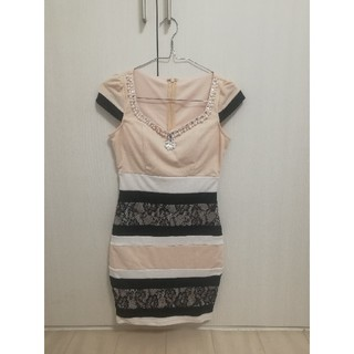 デイジーストア(dazzy store)のタイトドレス(ナイトドレス)