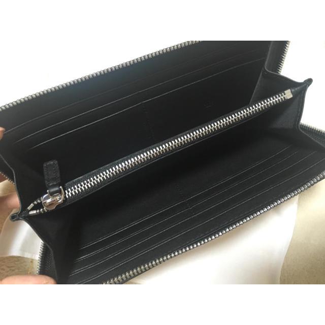 MCM(エムシーエム)のMCM Robot bifold wallet  長財布 メンズのファッション小物(長財布)の商品写真