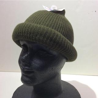 ROTHCO - ロスコニット帽 アーミーグリーン 新品 USA