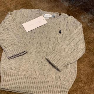 Ralph Lauren - 新品未使用 ラルフローレン  セーター