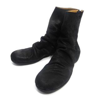 ザヴィリジアン(The Viridi-anne)のthe viridi-anne ブーツ(ブーツ)