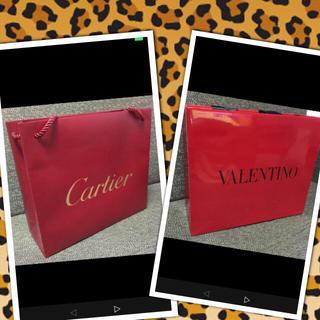 カルティエ(Cartier)の新品 Cartier VALENTINO(その他)
