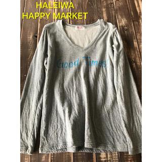 ハレイワ(HALEIWA)の倭健命様専用 HALEIWA HAPPY MARKET スウェット(トレーナー/スウェット)
