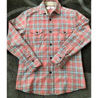 ドゥニーム(DENIME)のチェックシャツ DENIME(シャツ)