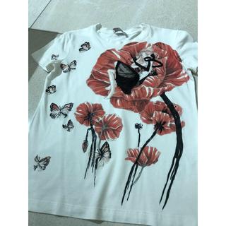 レッドヴァレンティノ(RED VALENTINO)のTシャツ トップス 愛ちゃんさん専用(Tシャツ(半袖/袖なし))