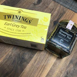カルディ(KALDI)のKALDI 紅茶(茶)